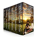 Under A Western Sky: Western Historical Romance Boxed Set