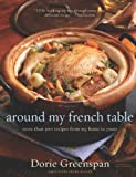 Bargain eBook - Around My French Table