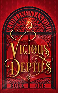 Vicious Depths by Madeline Stanford ebook deal