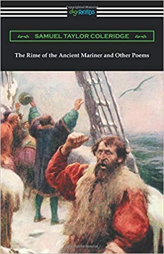 ad260d9c62605d The Rime of the Ancient Mariner and Other Poems  (with an Introduction by  Julian B. Abernethy)  Samuel Taylor Coleridge