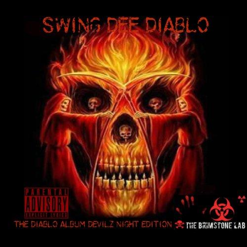 The Diablo Album (I-Tunes Edition)