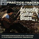 Acoustic Guitar Blues Vol. 1