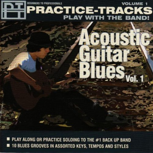 Acoustic Guitar Blues Vol. 1