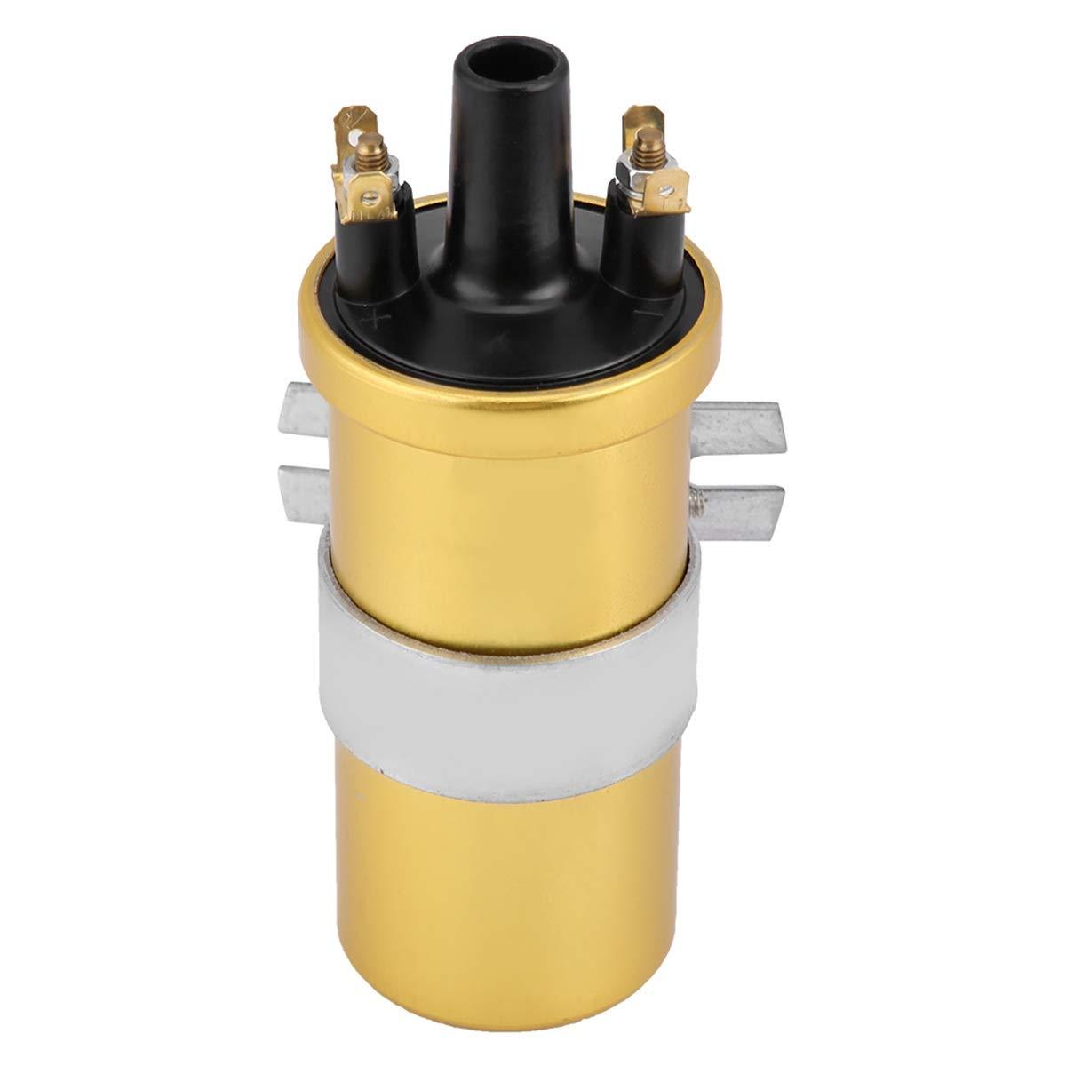 Norme /élev/ée de haute performance de bobine dallumage de ballast pour la bobine dallumage de sports de LUCAS 12v DLB105