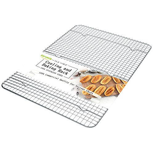 Stainless Steel Wire Cooling Rack, Cookie Cooling Rack, Baki