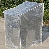 Abdeckplane für Gartenmöbel Stühle