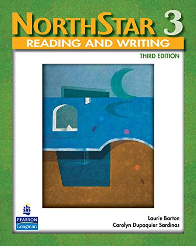 NorthStar, Reading and Writing 3 with MyNorthStarLab (3rd Edition)
