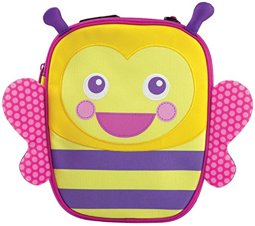 Munchkin Insulated Toddler Lunch Butterfly