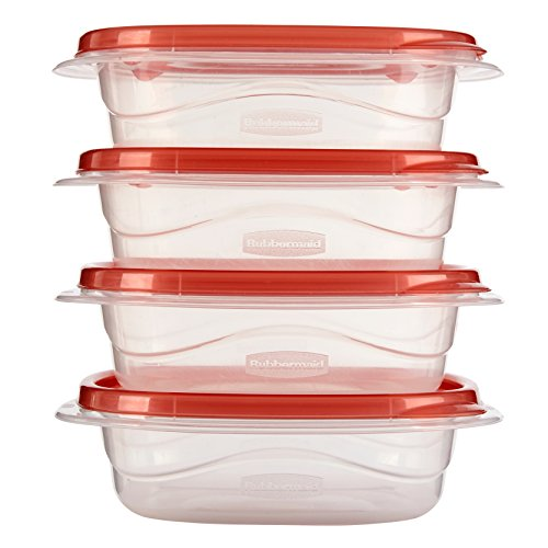 rubbermaid takealong containers - 6