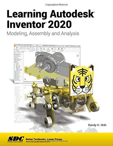 Learning Autodesk Inventor 2020: Amazon.es: Shih, Randy H.: Libros en idiomas extranjeros
