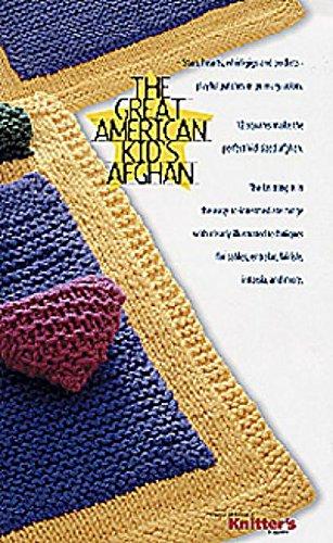 American Book Great Afghan (The Great American Kid's Afghan)