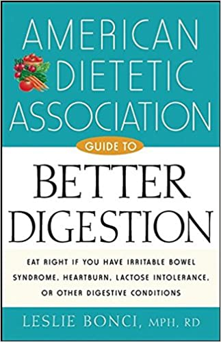 Better Digestion: Choosing the Right Foods for Your Body (Medical Sciences)