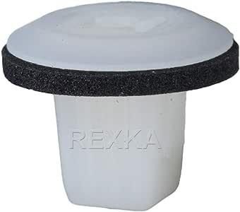 HONDA Screw Size # 6 Grommet With Sealer Honda # 90662-693-0030