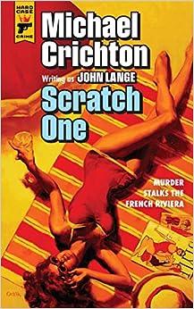 Book Scratch One (Hard Case Crime)