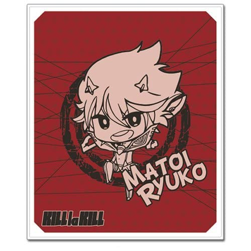 Discount Kill La Kill - Ryuko SD Throw Blanket supplier