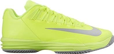 Nike Lunar 1 41 Ballistec 5 Gelbgrau Schuhe Damen PZkXOiu