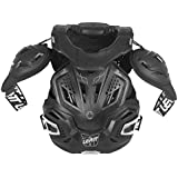 Leatt Fusion 3.0 Vest (Black, Large/X-Large)