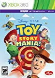 Toy Story Mania  Xbox 360 - Kinect - Standard Edition