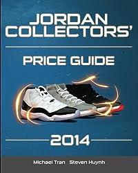 Jordan Collectors' Price Guide 2014