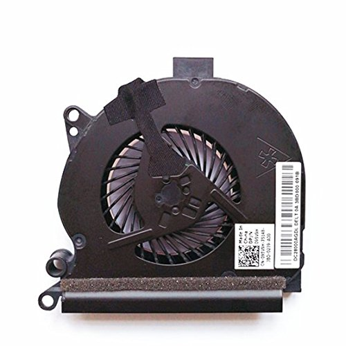 Cooler Para Dell Latitude E6230 Laptop Ksb05105ha-bh58 Dc280