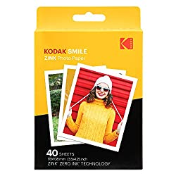 Image of the product Kodak 35x425 inch Premium that is listed on the catalogue brand of KODAK.