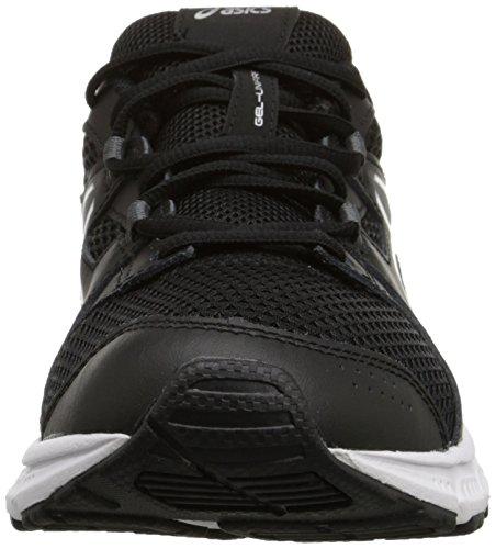 Scarpe da allenamento Gel-Unifire TR 2 da uomo, nero / bianco / argento, 9 M US
