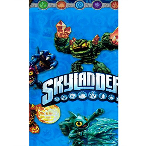 Skylanders Plastic Table Cover (1ct)