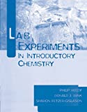 Lab Experiments in Introductory Chemistry 9780716749752