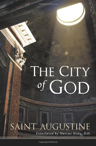 The City of God - Augustine Outlets St Of