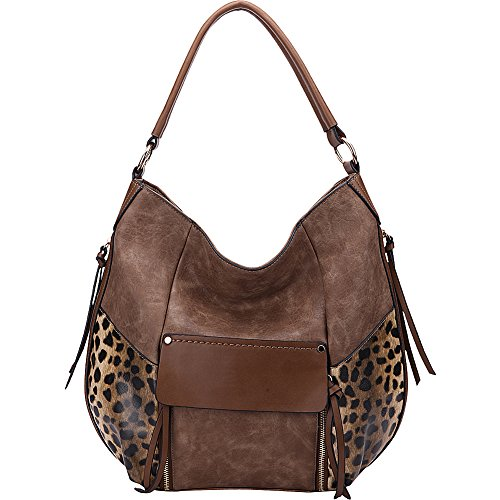 MKF Collection by Mia K. Farrow Shana Hobo