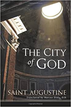 THE AUGUSTINE GOD OF CITY