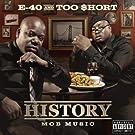 History: Mob Music [Explicit]