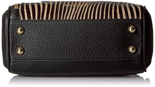 Crossbody Vera Marlo Uptown Mini Stripes Leather Bradley fqrtEf