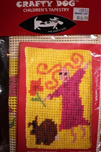 Children's Tapestry Kit -
