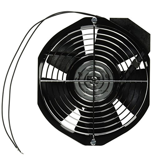 (Hoffman A6AXFN Axial Fan, 6