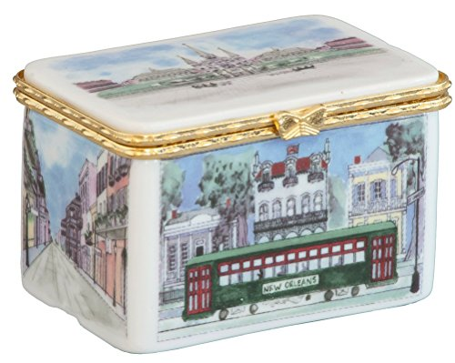 New Orleans Grand Tour Box-Limited Edition