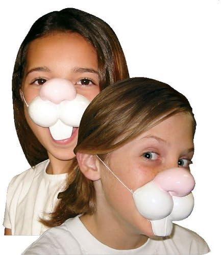 Forum Noveltiess Costume Co Rabbit Nose Costume