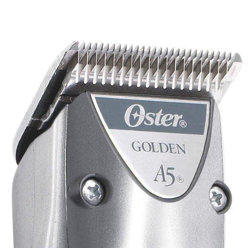 Oster Golden A5 1-Spd Clipper w/50 Blade
