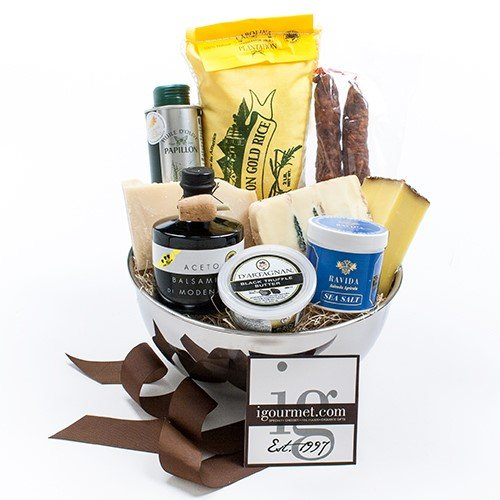 - Chef's Choice Gift Basket (7.2 pound)