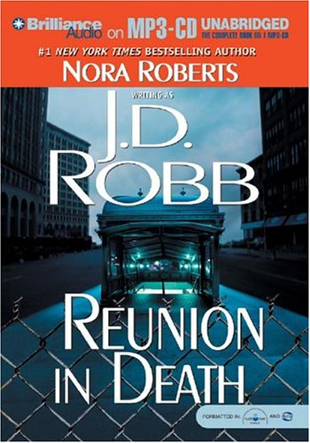 Reunion in Death (In Death #14) pdf epub