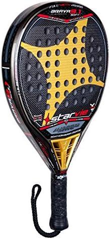 Pala Star Vie R 9.1 Carbon Aluminium: Amazon.es: Deportes y aire libre