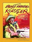 img - for Everett Raymond Kinstler: The Artist's Journey Through Popular Culture, 1942-1962 book / textbook / text book