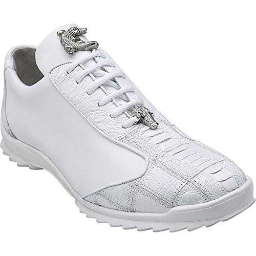 [ベルベデール Belvedere] メンズ シューズ スニーカー Paulo Sneaker [並行輸入品] B07DHKCC68