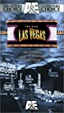 The Real Las Vegas - The Complete Story [VHS]