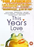 This Year's Love [DVD] [1999]