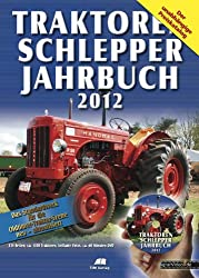 Traktoren Schlepper / Jahrbuch 2012