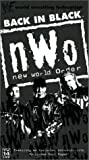 WWF: NWO - New World Order: Back in Black [VHS]