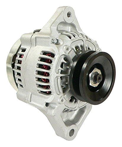 Db Electrical And0350 Alternator For Kubota Utility Vehicle Utv Alternator For Rtv900, Kubota Rtv900G Rtv900R Rtv900S Rtv900W, Kubota D902 D902E