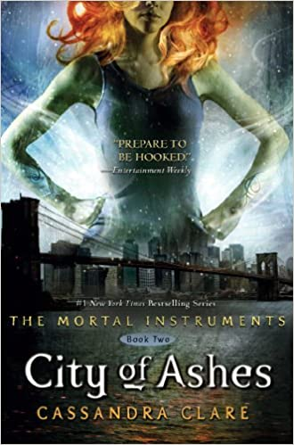 The Mortal Instruments City Of Ashes Cassandra Clare Pdf