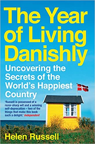 The Year of Living Danishly book cover
